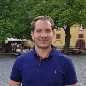 Tobias Kunz, DATO Ministry